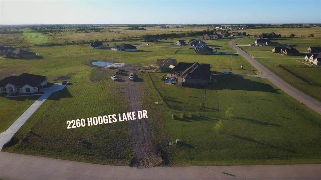 2260 Hodges Lake Drive - Photo 1