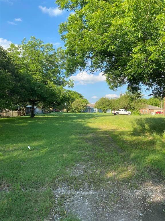 tbd E 12th Street, Kemp, TX 75143 (MLS #14587690) :: VIVO Realty