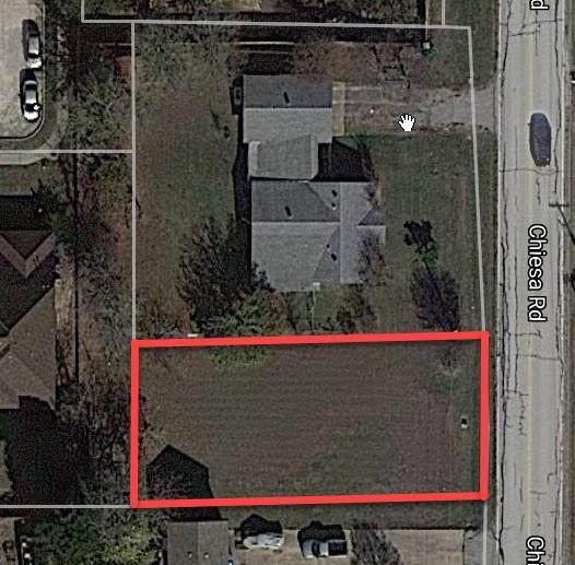 7809 Chiesa Road A, Rowlett, TX 75089 (MLS #14588653) :: Craig Properties Group