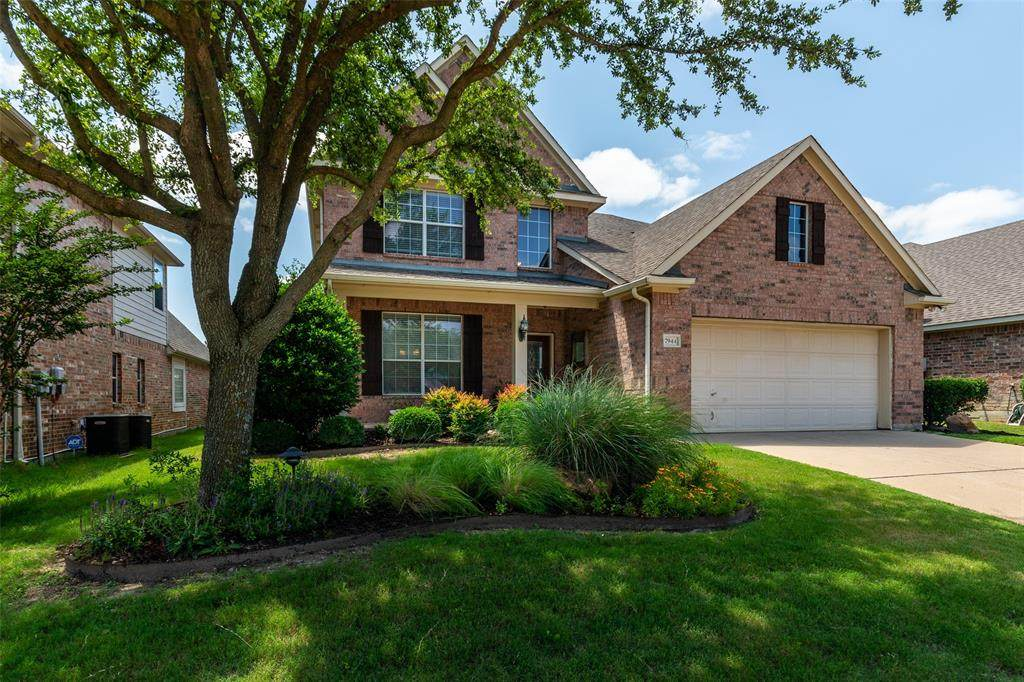 7944 Branch Hollow Trail - Photo 1