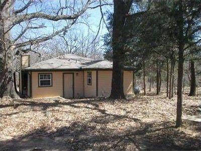 266 James Fannin Road, Honey Grove, TX 75446 (MLS #14588987) :: Real Estate By Design