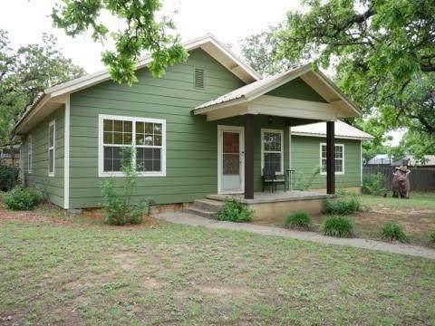 417 S Virginia Avenue, Eastland, TX 76448 (MLS #14589199) :: Real Estate By Design
