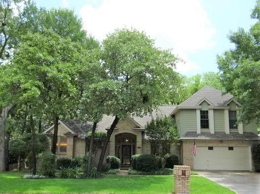 5203 Antony Court, Arlington, TX 76017 (MLS #14589342) :: Front Real Estate Co.