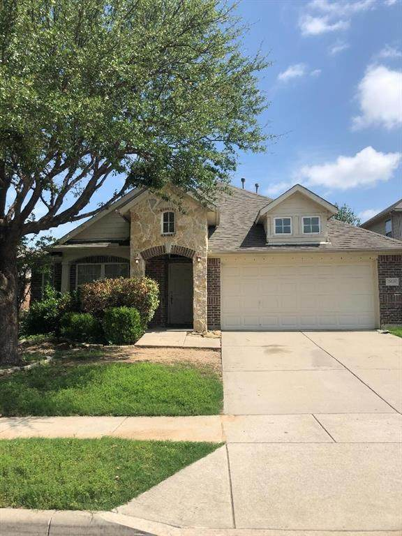 2025 Scott Creek Drive, Little Elm, TX 75068 (MLS #14591033) :: Real Estate By Design