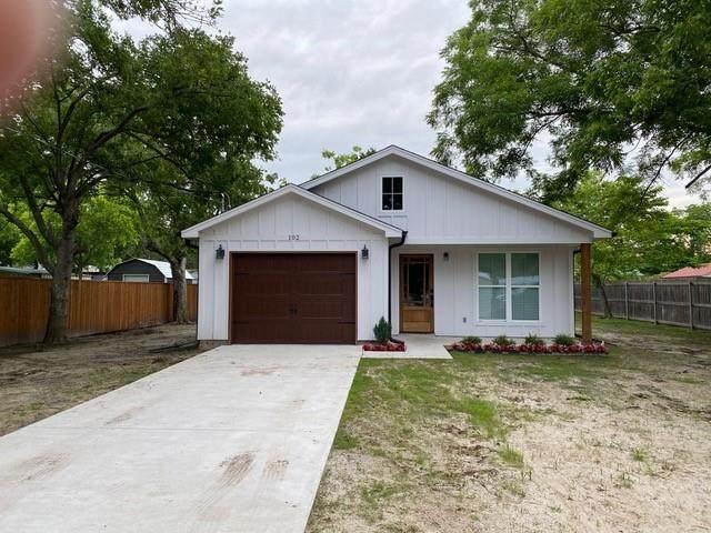 102 Mill Street, Lone Oak, TX 75453 (MLS #14591051) :: Real Estate By Design