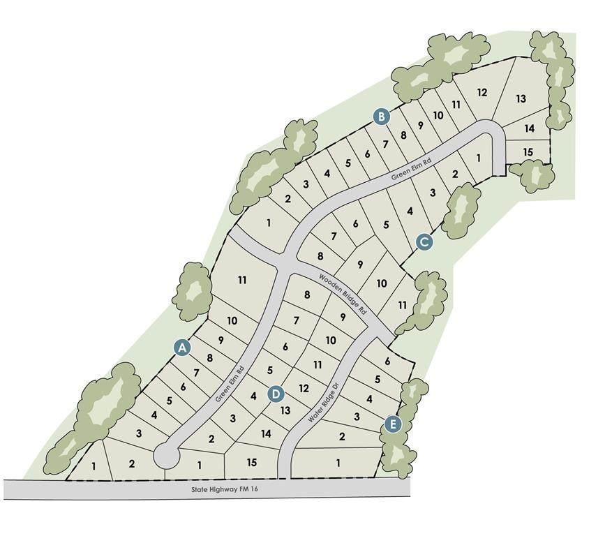 LOT 1 Water Ridge Estates - Photo 1