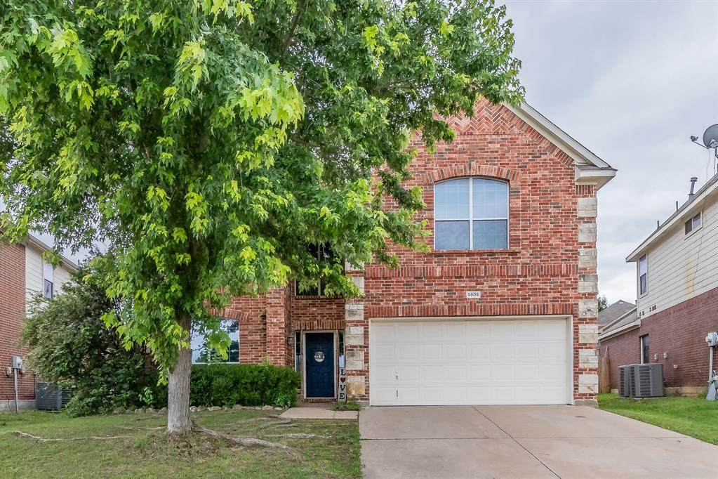 5805 Pearl Oyster Lane - Photo 1