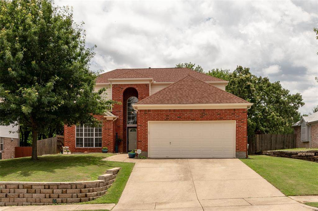 7232 Coventry Court - Photo 1