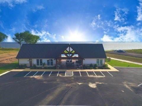 579 Shoreline Drive, Kemp, TX 75143 (MLS #14592203) :: Team Tiller