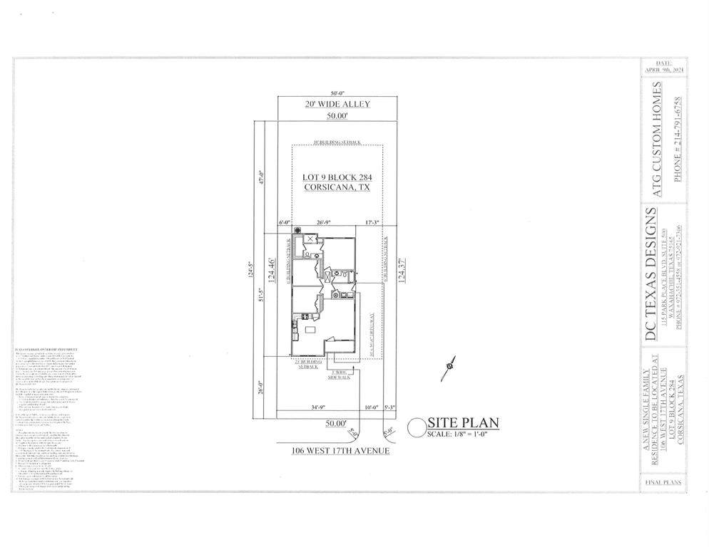 104 W 17th Ave - Photo 1
