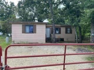 216 Navajo Trail, West Tawakoni, TX 75474 (MLS #14593162) :: The Good Home Team