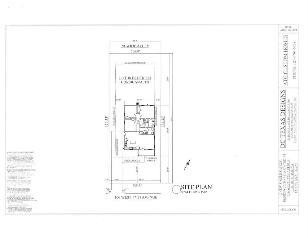 106 W 17th Ave - Photo 1