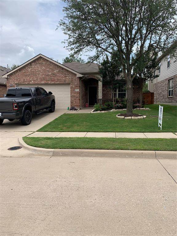 5812 Pebble Ridge Drive, Mckinney, TX 75070 (MLS #14593460) :: Real Estate By Design