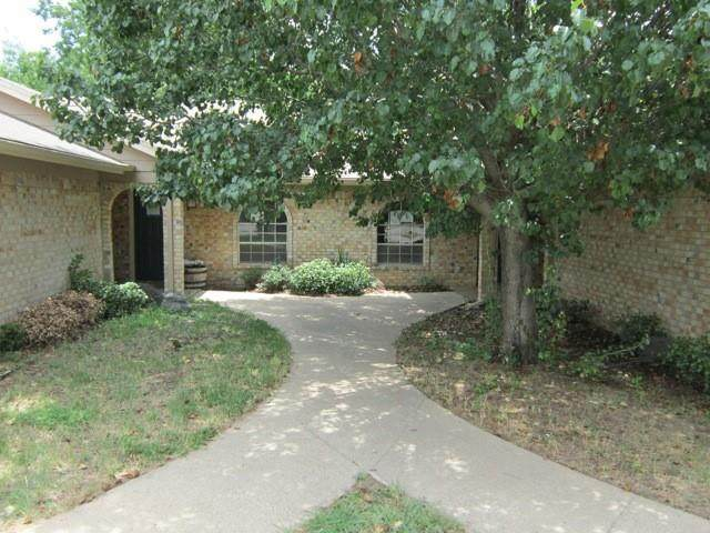 548 Billie Ruth Lane, Hurst, TX 76053 (MLS #14593907) :: Keller Williams Realty