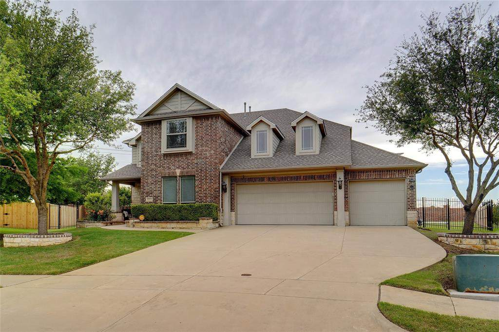 4307 Meadow Bend Court - Photo 1
