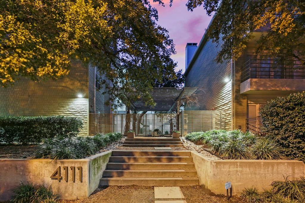 4111 Cole Avenue - Photo 1