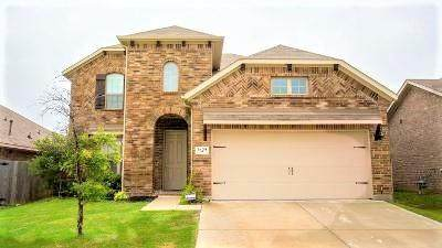5429 Tuxbury Pond Drive, Fort Worth, TX 76179 (MLS #14594189) :: Real Estate By Design