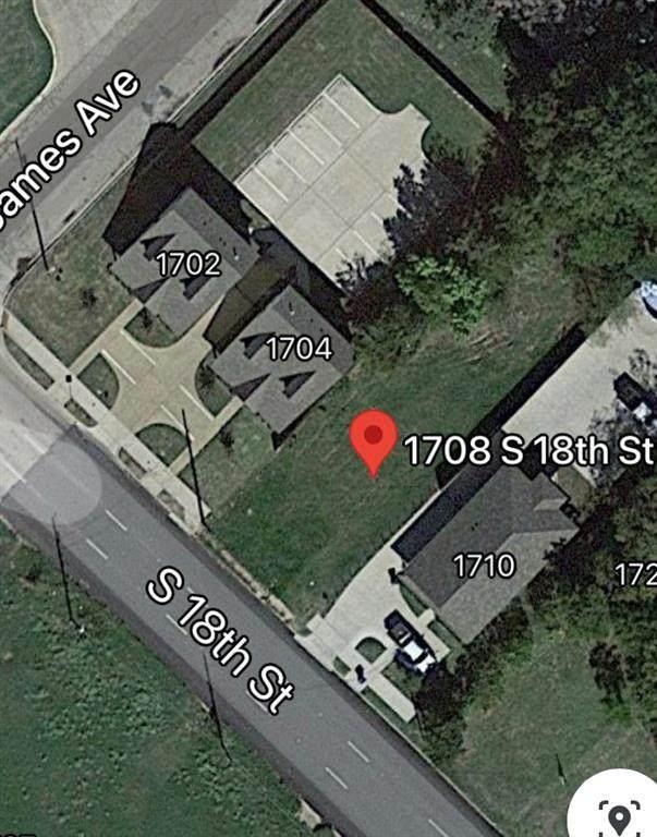 1708 S 18TH Street, Waco, TX 76706 (MLS #14594336) :: Team Hodnett