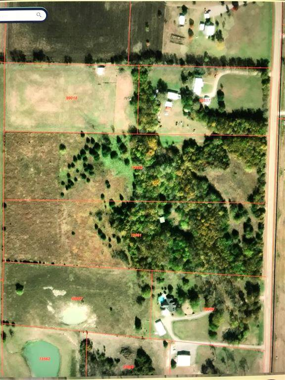 TBD Fm 897, Dodd City, TX 75438 (MLS #14594442) :: Real Estate By Design