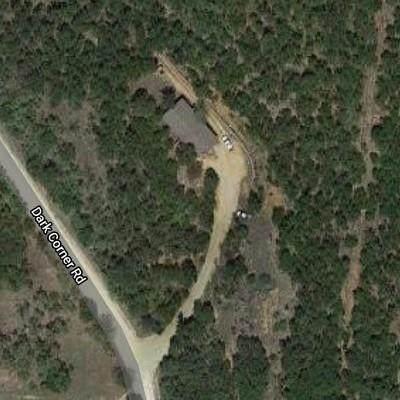 2745 Dark Corner Road, Jacksboro, TX 76458 (MLS #14594484) :: Team Tiller