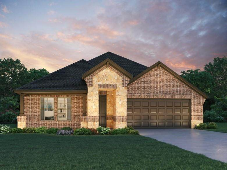 5604 Cypress Willow Bend - Photo 1