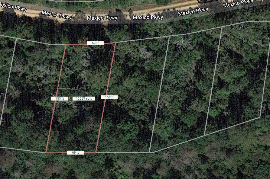 Lot 4 New Mexico Parkway - Photo 1