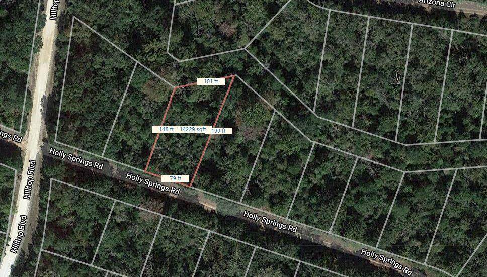 Lot 3 Holly Springs Road - Photo 1