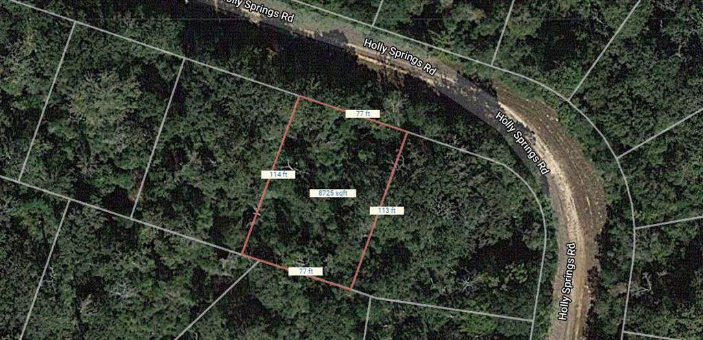 Lot 40 Holly Springs Road - Photo 1