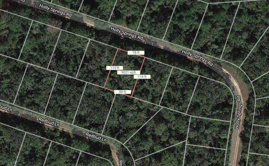 Lot 42 Holly Springs Road - Photo 1