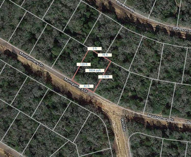 Lot 9 Crosby Lane & Aransas Drive - Photo 1