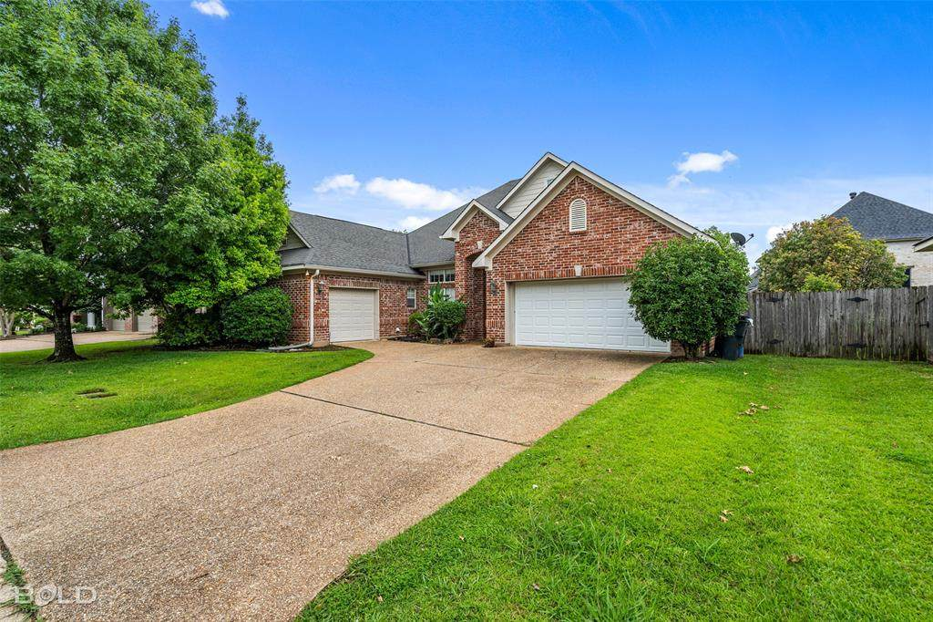 8005 Captain Mary Miller Drive - Photo 1