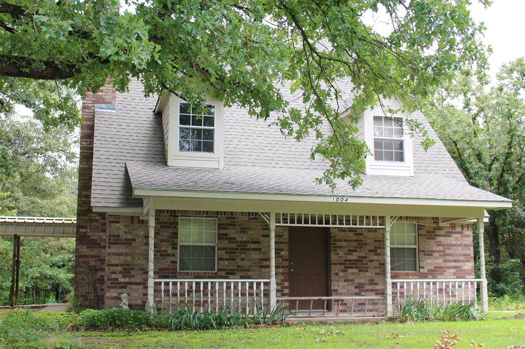 1004 Rs County Road 1495 - Photo 1