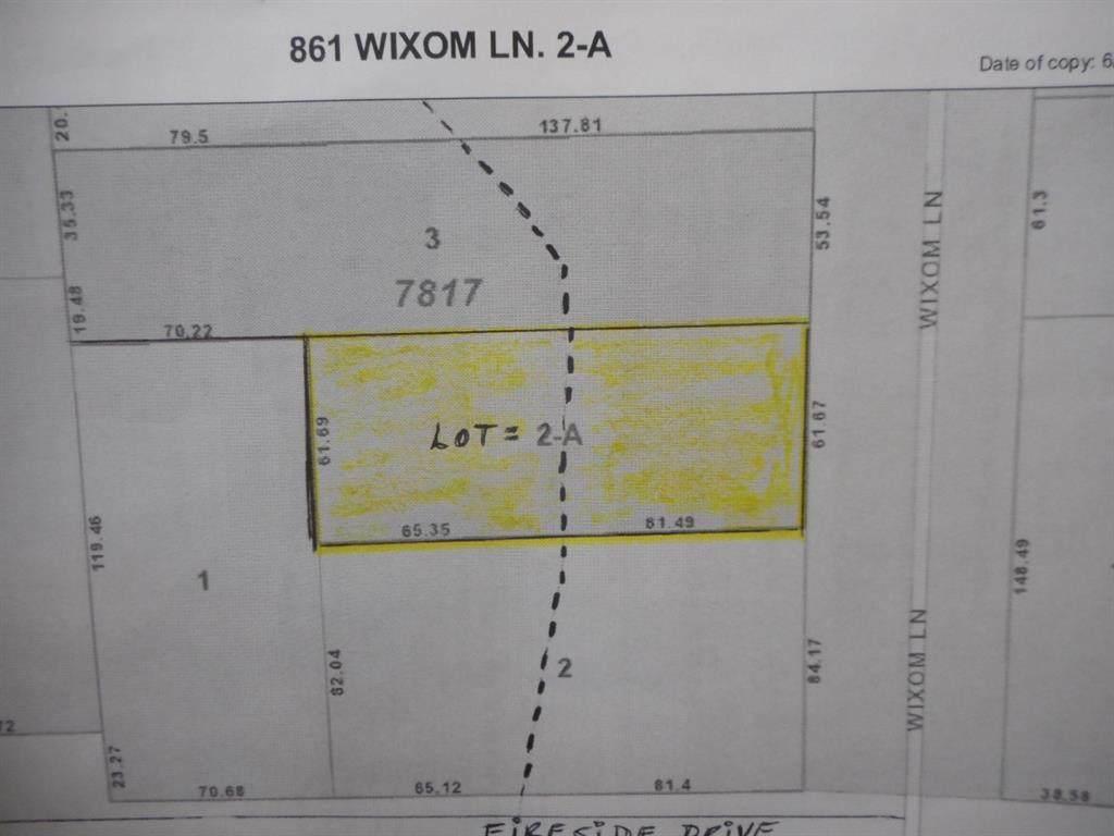 861 Wixom (2A) - Photo 1