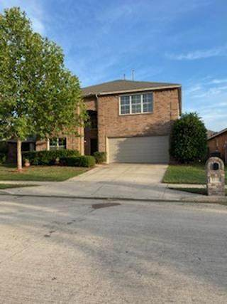 5021 Wild Oats Drive, Fort Worth, TX 76179 (MLS #14595578) :: Real Estate By Design