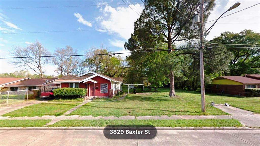 3828 Baxter Street - Photo 1
