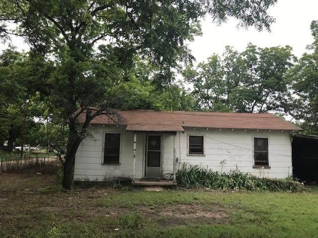 110 W Austin Street, Rising Star, TX 76471 (MLS #14595755) :: Robbins Real Estate Group