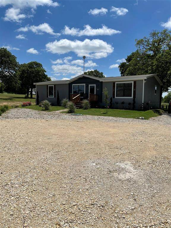 5636 Greenwood Road, Decatur, TX 76234 (MLS #14595994) :: The Mauelshagen Group