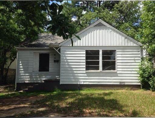 122 E Egan Street, Shreveport, LA 71101 (MLS #14596059) :: The Property Guys