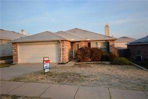 2508 Timberbrook Trail, Mckinney, TX 75071 (MLS #14596396) :: The Hornburg Real Estate Group