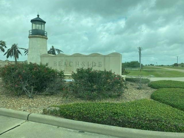 Lot 141 Bay Ridge Drive, Palacios, TX 77465 (MLS #14596493) :: The Russell-Rose Team