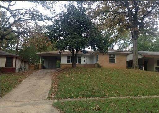 1405 Glen Avenue, Shreveport, LA 71109 (MLS #14596536) :: The Property Guys
