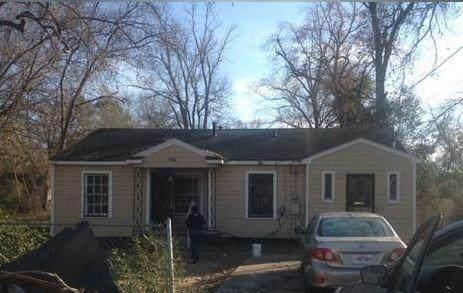 2637 Morningside Drive, Shreveport, LA 71108 (MLS #14596722) :: The Property Guys