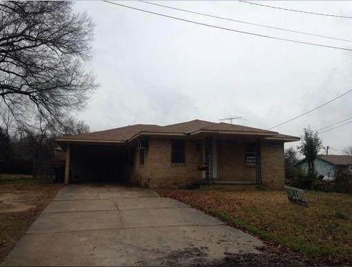 2718 Devaughn Street, Shreveport, LA 71108 (MLS #14596737) :: The Property Guys