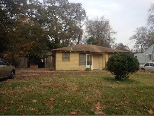 2724 Essex Street, Shreveport, LA 71108 (MLS #14596770) :: The Property Guys