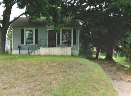 2859 Milam Street, Shreveport, LA 71103 (MLS #14596817) :: The Good Home Team
