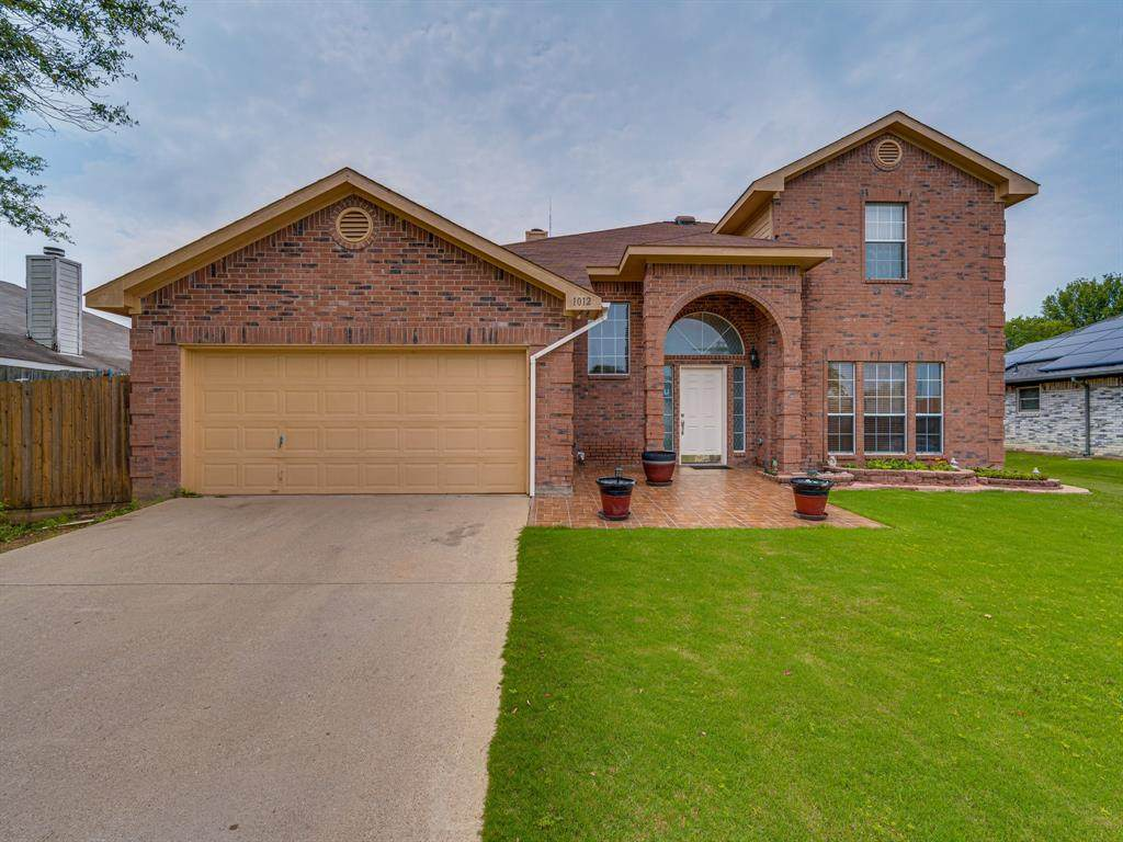 1012 Meadowbend Drive - Photo 1