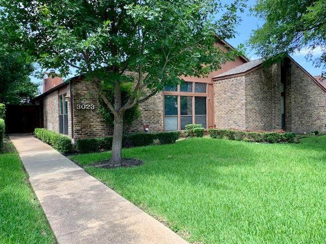 3023 Westforest Drive, Dallas, TX 75229 (MLS #14597356) :: Real Estate By Design