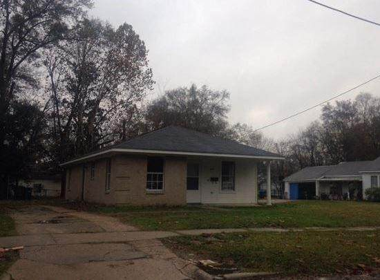 3059 Desoto Street, Shreveport, LA 71109 (MLS #14597438) :: The Property Guys