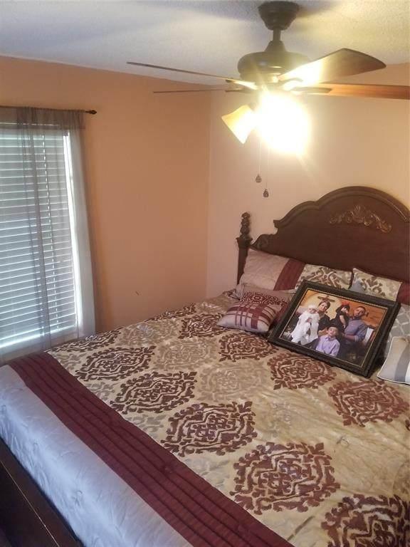 1827 Timberlane, Jacksboro, TX 76458 (MLS #14597523) :: Team Tiller