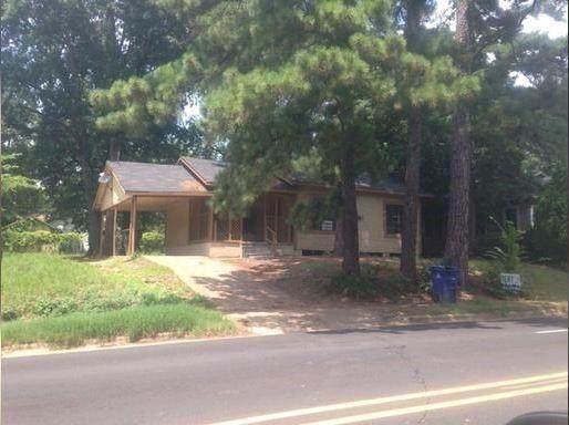 3120 Lakeshore Drive, Shreveport, LA 71109 (MLS #14597636) :: The Property Guys